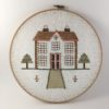 Introduction to Embroidery: Building Traditional VIRTUAL CLASS