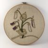 Introduction to Embroidery: Plant Traditional VIRTUAL CLASS