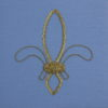 Technique Taster: Goldwork VIRTUAL CLASS