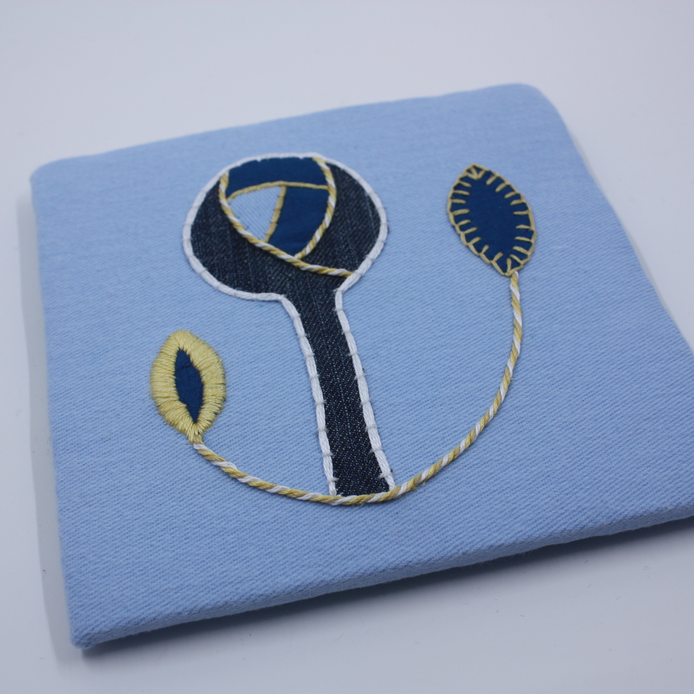 Technique Taster: Appliqué VIRTUAL CLASS